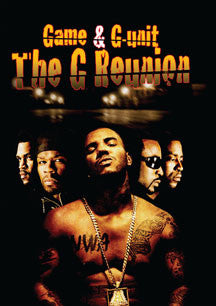 G Reunion: Game & G-Unit (DVD)