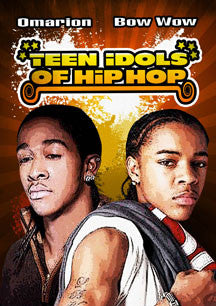 Teen Idols Of Hip Hop: Bow Wow & Omarion (DVD)