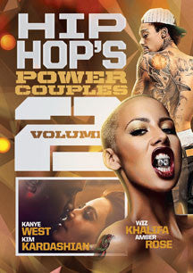 Hip Hop's Power Couples Vol. 2 (DVD)