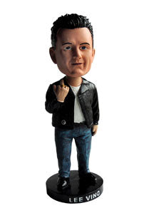 Fear - Lee Ving Throbblehead (Numbered Limited Edition) (Merch)