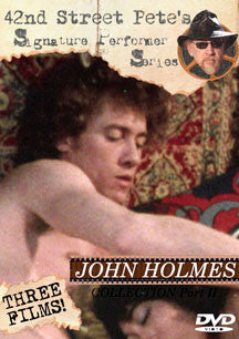 42nd Street Pete's John Holmes Collection Volume 2 (DVD)