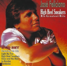 Jose Feliciano - High Heel Sneakers (CD)