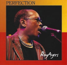 Roy Ayers - Perfection (CD)
