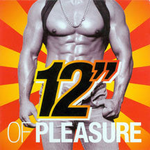 12' Of Pleasure Bigger & Better (CD)
