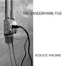 Vandermark 5 - Acoustic Machine (CD)