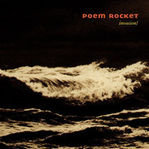 Poem Rocket - Invasion! (CD)