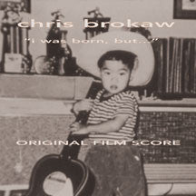 Brokaw, Chris - I Was Born, But?(Ost) (CD)