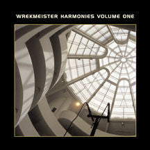 Wrekmeister Harmonies - Recordings Made In Public Spaces Volume One (CD/DVD)