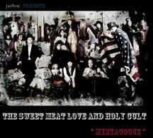 Jarboe - The Sweet Meat Love And Holy Cult: Mystagogue (CD)