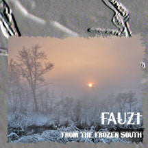 FAUZ't - From The Frozen South (CD)