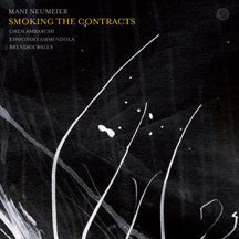 Mani Neumeier - Smoking The Contracts (CD)