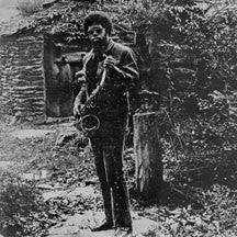 Joe McPhee - Nation Time (1970) (CD)