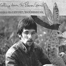 Kees Hazevoet & Han Bennink - Calling Down The Flevo Spirit (CD)