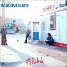 Magnolias - Off The Hook (CD)