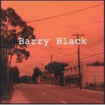 Barry Black - Self-titled (CD)