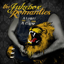 Jukebox Romantics - A Lion And A Guy (CD)
