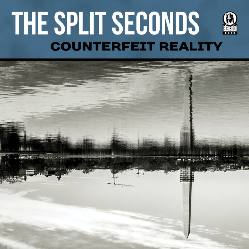 Split Seconds - Counterfeit Reality (CD)