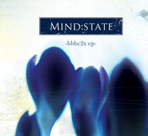 Mind:State - Bbbc2X EP (CD)