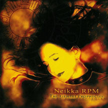 Neikka Rpm - The Gemini Prophecies (CD)