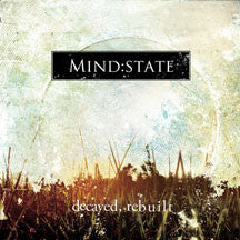Mind:State - Decayed - Rebuilt (CD)