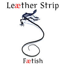 Leaether Strip - Faetish EP (CD)