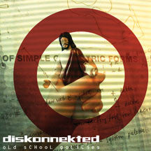 Diskonnekted - Old School Policies (CD)