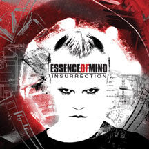 Essence Of Mind - Insurrection (CD)