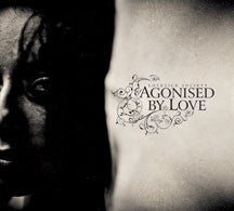 Agonised By Love - Lovesick Society (CD)