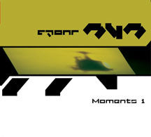 Front 242 - Moments... (CD)