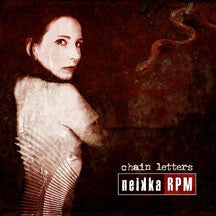 Neikka RPM - Chain Letters (CD)