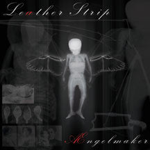 Leaether Strip - Aengelmaker (CD)