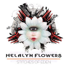 Helalyn Flowers - Stitches Of Eden (CD)