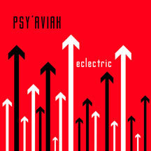 Psy'aviah - Eclectric (CD)