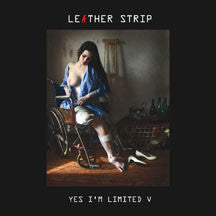Leaether Strip - Yes I'm Limited V (CD)