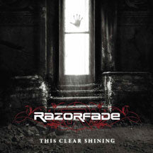 Razorfade - This Clear Shining (CD)
