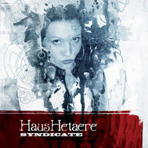 Haushetaere - Syndicate (CD)