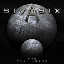 Siva Six - The Twin Moons (CD)