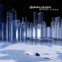 Diffuzion - Winter Cities (CD)