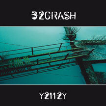 32Crash - Y2112Y (CD)