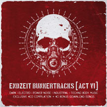 Endzeit Bunkertracks [ Act 6 ] (CD)