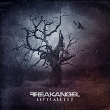 Freakangel - Let It All End (CD)
