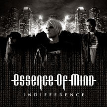 Essence Of Mind - Indifference (CD)