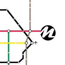 Metroland - Mind The Gap (CD)