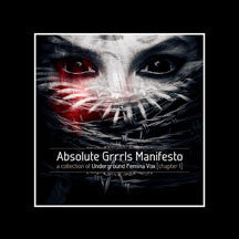 Absolute Grrrls Manifesto (Chapter 1) (CD)