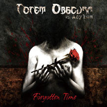 Totem Obscura Vs. Acylum - Forgotten Time (CD)