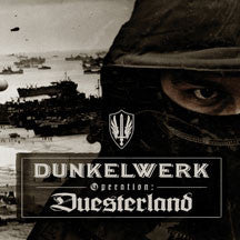 Dunkelwerk - Operation: Duesterland (CD)
