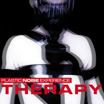 Plastic Noise Experience - Therapy (CD)