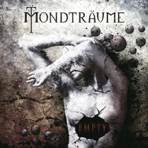 Mondtraume - Empty (CD)