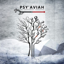 Psy'aviah - The Xenogamous Endeavour (CD)