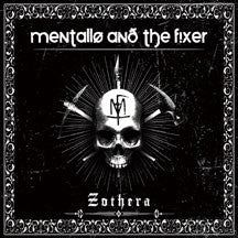Mentallo & The Fixer - Zothera (CD)